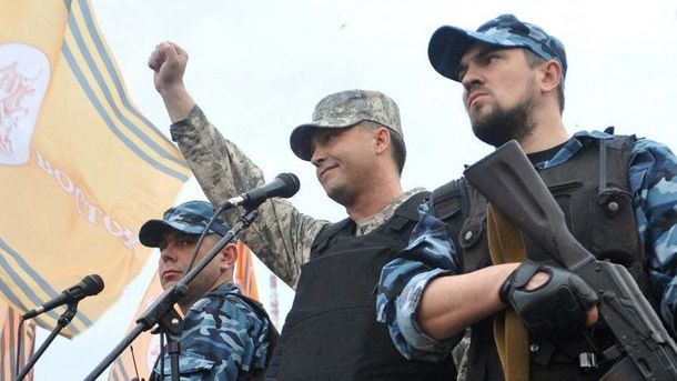 СБУ: насей день вОРДЛО находится 152 украинских заложники