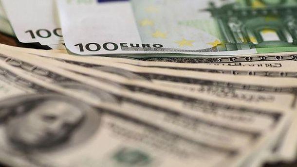 Наличный курс валют на сегодня курс доллара и евро Наличный курс валют 12 октября в Украине