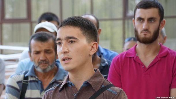 УБахчисараї тривають обшуки укримських татар
