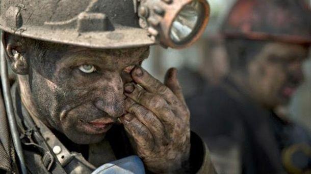 Вокупованому Шахтарську вибухнула шахта, загинули гірники