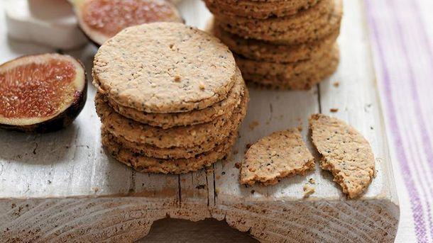 Овсяное печенье – это вкусно и полезно