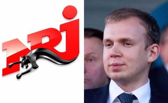 В Запорожье закрыли радио Курченко