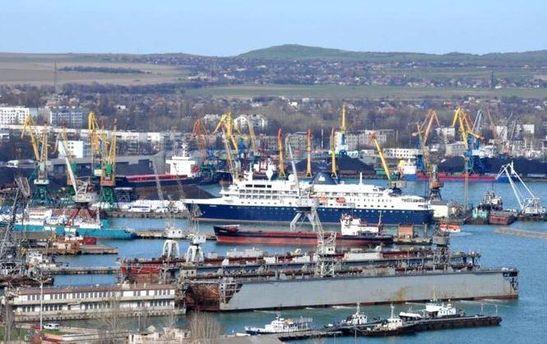Туреччина закрила свої порти для суден із Криму