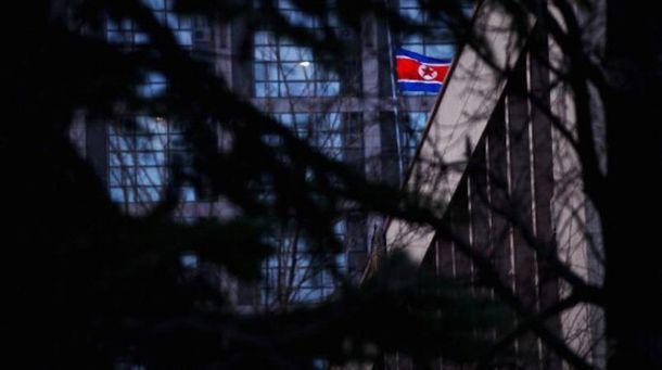 В Лаврова тішаться, що КНДР намалювала Крим російським