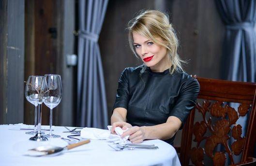 Ольга Фреймут показала пікантне фото