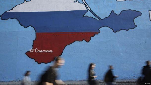 Крим – це ще не кінець чорноморських амбіцій Росії, – адмірал США у відставці Джеймс Ставрідіс