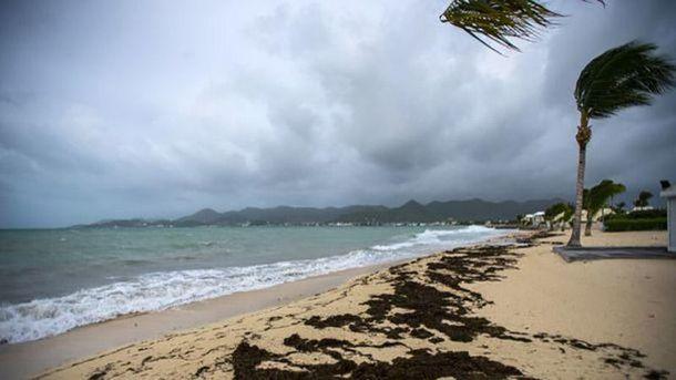 Тропический шторм «Ханун» грозит Филиппинам, Китаю иВьетнаму