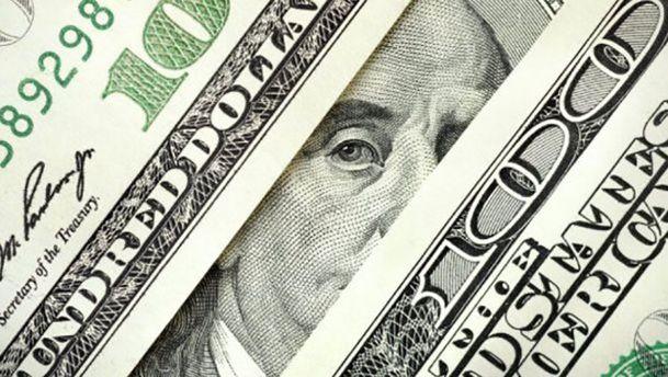 Готівковий курс валют 13 жовтня