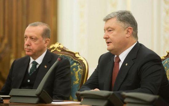 Україні  не варто покладати на Туреччину великі надії, – експерт