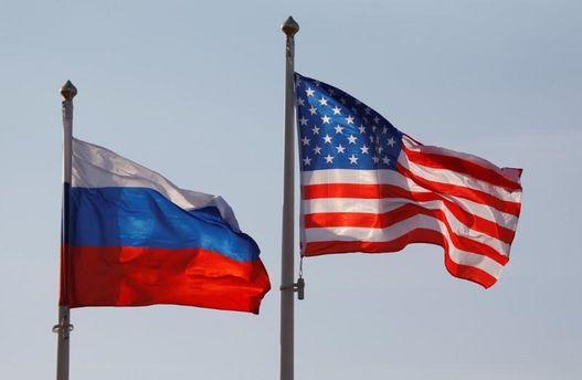 Обострение отношений России и США