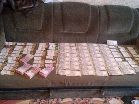 Терористів фінансували з українського бюджету – СБУ викрила схему