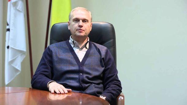 Энвер Цкитишвили