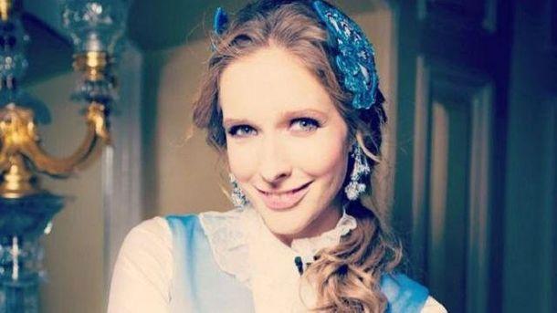 Не впізнати: Катя Осадча показала архівне фото
