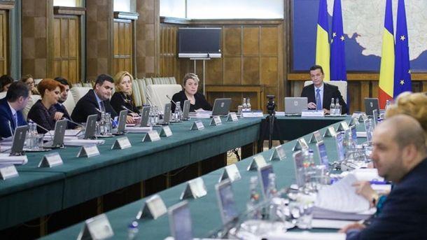 ВРумынии три министра одновременно ушли вотставку