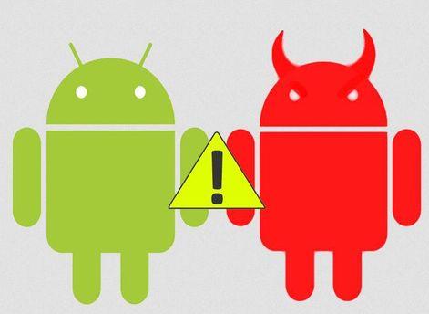 Користувачів Android атакував новий вірус