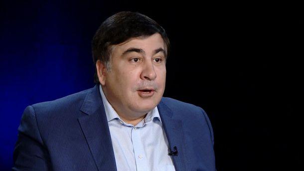 Саакашвілі спрогнозував, чи буде третій Майдан