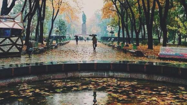 Прогноз погоди на 14 жовтня: на всій території очікується різке похолодання та пориви вітру