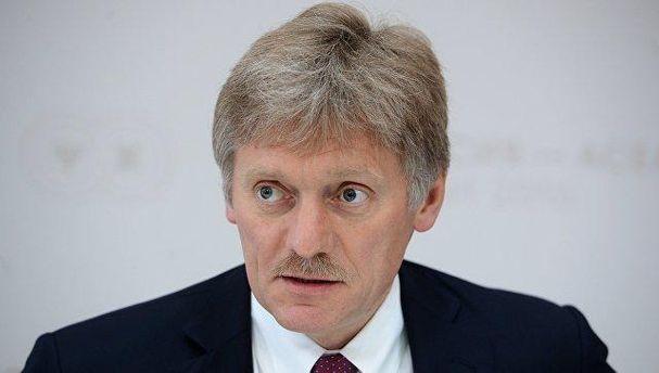 Песков прокомментировал предложение Земана касательно денежной компенсации за Крым