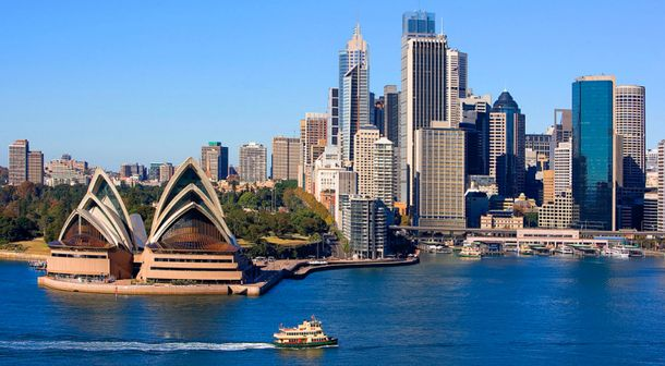 Англиканская епархия в Австралии вложила 1 миллион долларов в кампанию против однополых браков