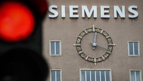 Siemens  і Росія