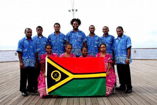 Тихоокеанська держава Вануату заявила, що продаватиме громадянство за біткойни