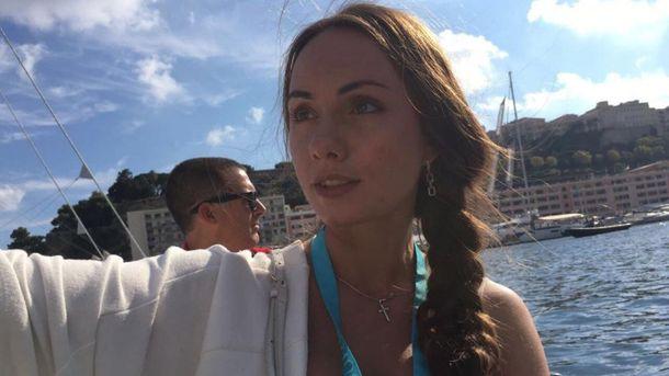 Любовник погибшей полуобнаженной россиянки в Доминикане обнародовал подробности ее личной жизни