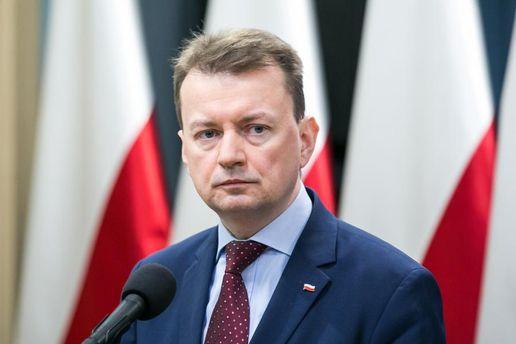 Польша отказалась принимать беженцев попрограммеЕС