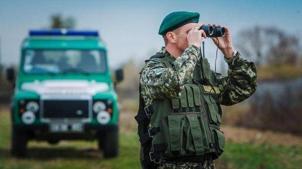 Таможенники вступили в«бой» заукраинские земли