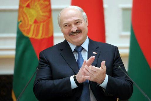 Олександ Лукашенко