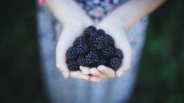 Сколько овощей и фруктов нужно есть ежедневно
