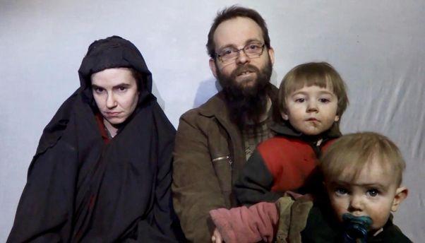 Звільнений із полону бойовиків канадієць: Вони вбили мою доньку та ґвалтували дружину
