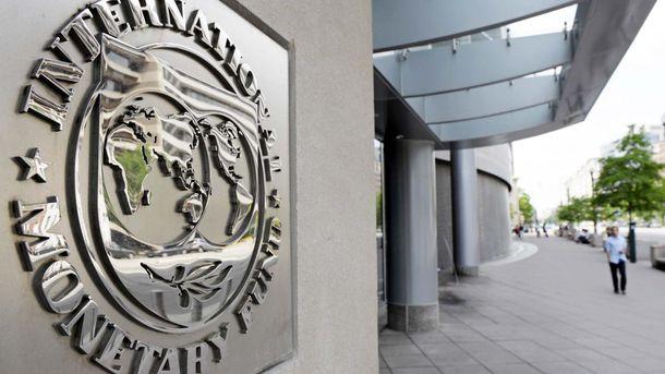 Польща відмовляється від кредиту МВФ у9,2 мільярда доларів