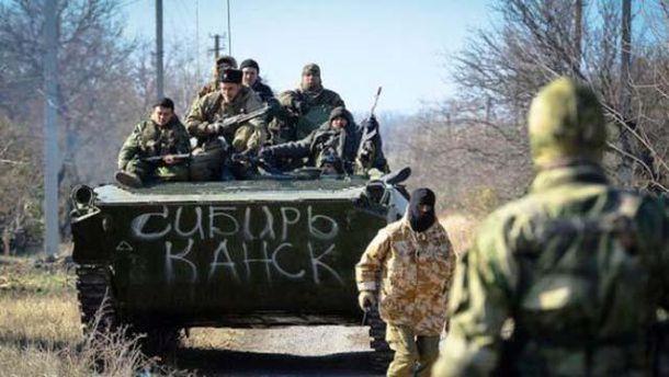 Військовий експерт розповів, за яких умов Росія може піти з Донбасу