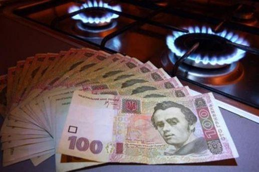 Украинцев ожидает пересчет цены на газ