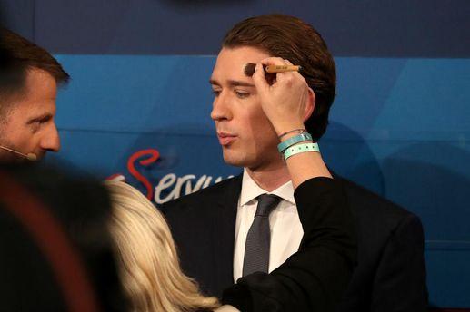 Ймовірний переможець виборів в Австрії