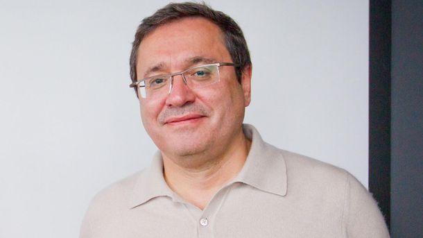 Андрій Адамовський