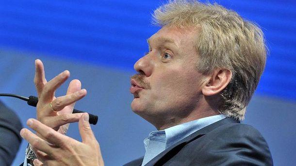 Песков заявил, что пока не говорится о блокировании Telegram в России