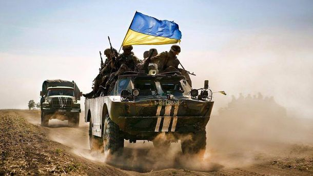 Вгосударстве Украина признали тщетными «законы овозвращении Крыма»