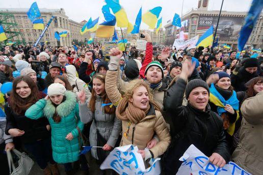 Восстание как гражданская обязанность, или Зачем украинцам протесты