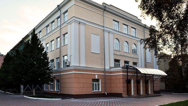 Кловський ліцей у Києві
