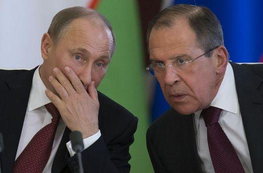 Кремль роздратований, що Захід не бере до уваги ініціативу РФ по миротворцях