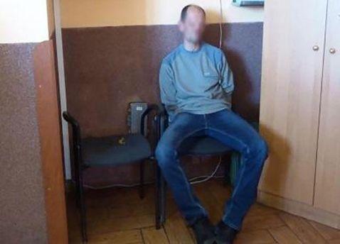 Пьяный дебошир пытался побить женщину-пограничника на границе с Польшей