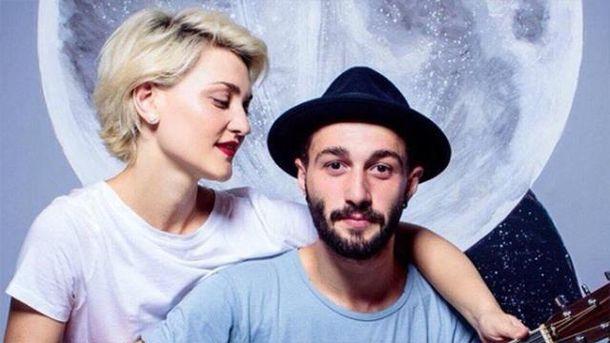 Вера Кекелия и Роман Дуда официально поженились