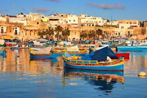 Украина желает  попасть наагрорынки Африки иСредиземноморья через Мальту
