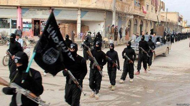 Бойовики ІДІЛ пригрозили Росії терактами під часЧС