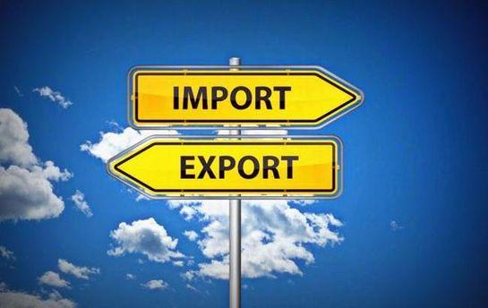 Украина увеличила экспорт товаров в Россию