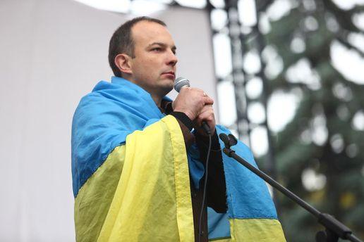 ВКиеве около здания Рады произошли новые столкновения