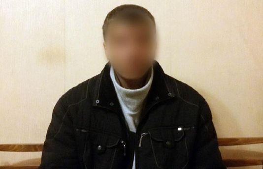 ВТорецке задержали боевика врачебной роты «ДНР»