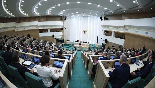 В России хотят ущемить американские СМИ