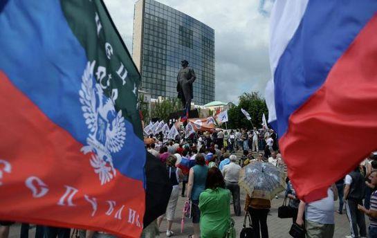Бойовикам на Донбасі бракує особового складу